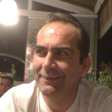 Erkan T Dostbilir, 46, Ankara, Turkey