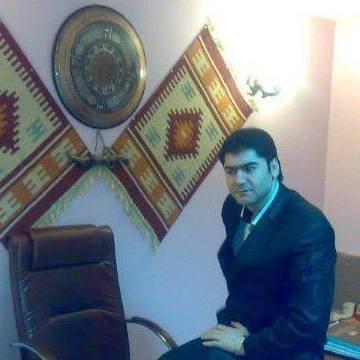Murat Bakıl Altın, 39, Antalya, Turkey
