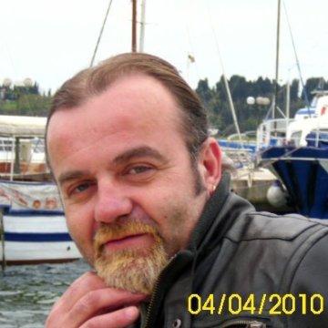 Davide Migliorin, 50, Padova, Italy