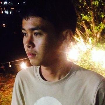 man, 21, Warin Chamrap, Thailand