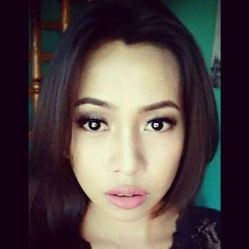 Sinthea, 28, Manila, Philippines