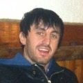 Васо, 26, Vladikavkaz, Russia