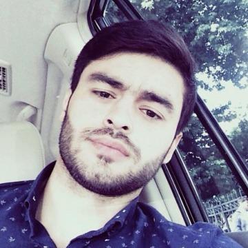 Masrus, 24, Dushanbe, Tajikistan