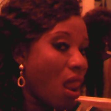 mardea ROBERTS, 33, Banjul, Gambia