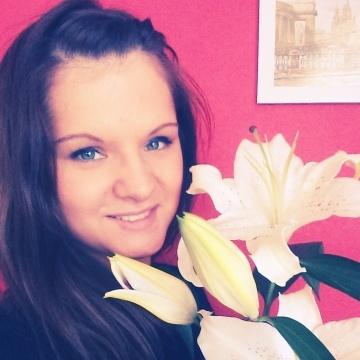 Sveta, 25, Moscow, Russia