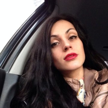 Lubov, 29, Saint Petersburg, Russian Federation