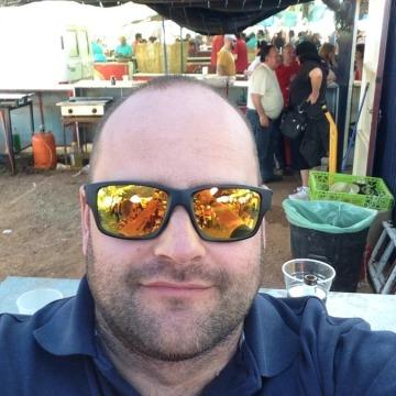 Jose Ramon, 36, Alcazar De San Juan, Spain