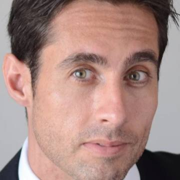 Jason Racca, 35, Santa Monica, United States