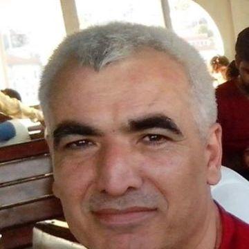 Orhan Yılmaz, 51, Istanbul, Turkey