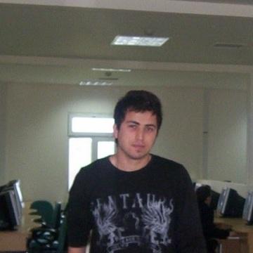 Kağan, 29, Istanbul, Turkey