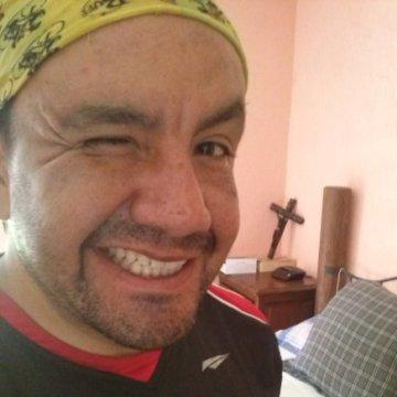 Israel Irazabal, 41, Valle De Bravo, Mexico