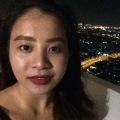 Risma, 25, Medan, Indonesia
