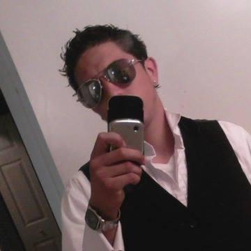 Omar Medina, 27, Sarasota, United States