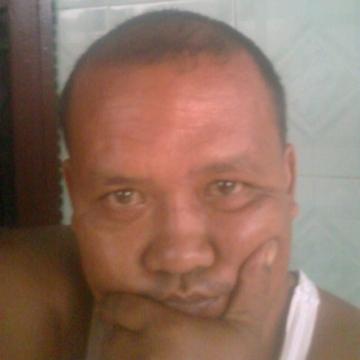 Tiger Na Walu, 44, Palembang, Indonesia