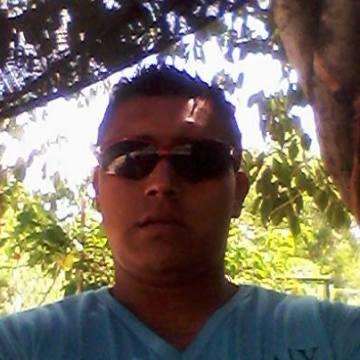 Alberto Ortiz, 29, Morelos, Mexico