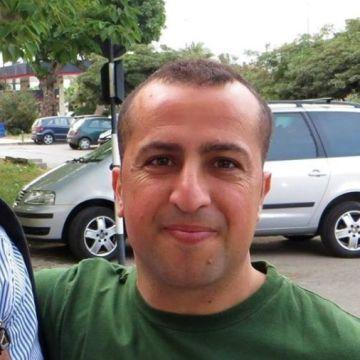 Gaetano Galioto, 41, Palermo, Italy
