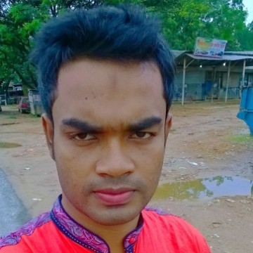 MD.SHAHED, 27, Dhaka, Bangladesh