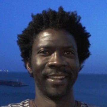Ibrahima Gueye, 47, Sines, Portugal