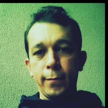 paulo, 42, Cinisello Balsamo, Italy