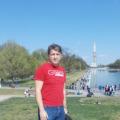 Erol KAYA, 43, Afyonkarahisar, Turkey