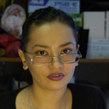 Ann, 49, Lipetsk, Russia