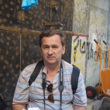 Сергей, 57, Voronezh, Russia