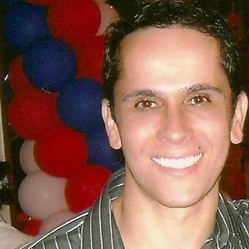 Felipe Silva Alvim, 41, Belo Horizonte, Brazil