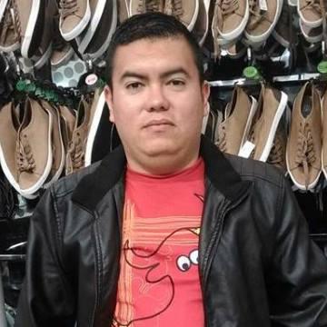 Milton Grabosky Soriano Perez, 33, Madrid, Spain