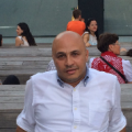 Ahmed Hassouna , 40, Hollywood, United States