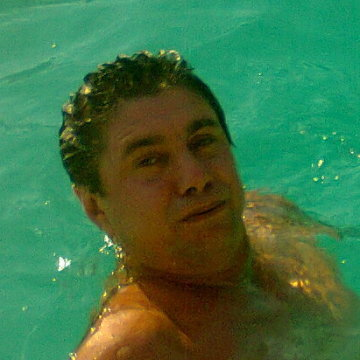 Basarab Cristofor, 42, Milano, Italy