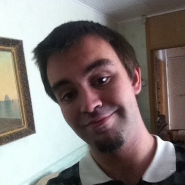 Johnny, 22, Moscow, Russia