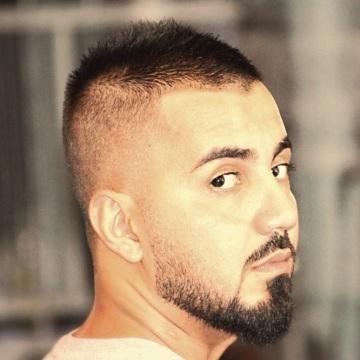 Mahmood Abdul Razak, 32, Athens, Greece