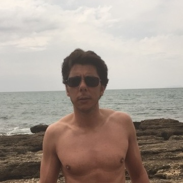 Alessandro, 43, Livorno, Italy