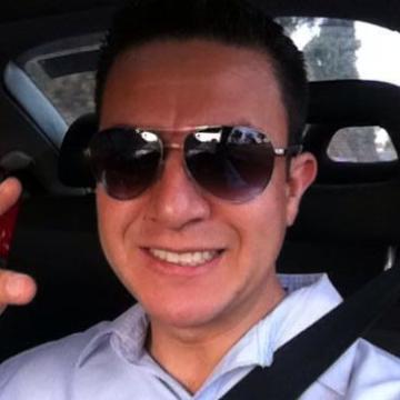 Luis Dnt L, 38, Patzcuaro, Mexico