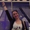 Alessandra Bareggi, 22, Milano, Italy