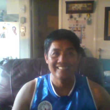 Abraham, 53, Fremont, United States