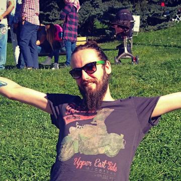 çağrı kayhan, 30, Ankara, Turkey