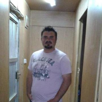 samet, 37, Istanbul, Turkey