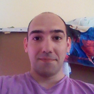 Attax Ricardo, 34, Paterna, Spain