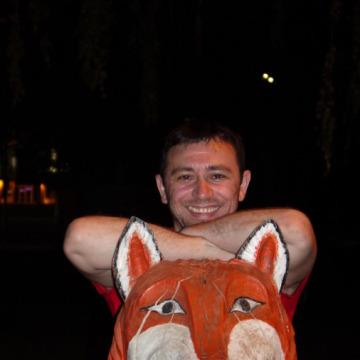 александр иванов, 35, Izhevsk, Russia