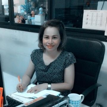 Deedee, 48, Bangkok Noi, Thailand