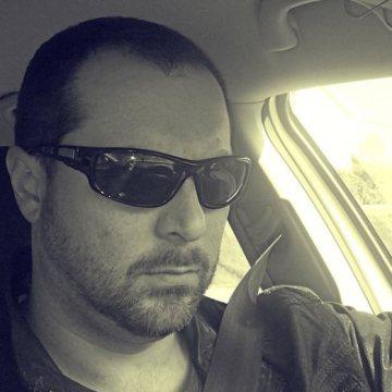 Robert Kokai, 40, Budapest, Hungary