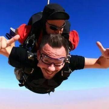 Piotr Jaworski, 38, Dubai, United Arab Emirates