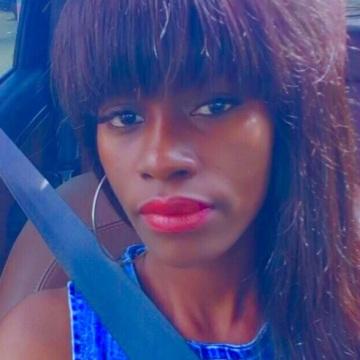 Jpaola, 28, Pointe Noire, Congo (Brazzaville)