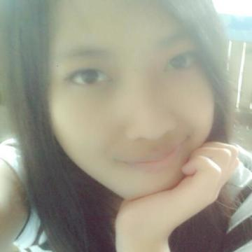 MONI, 20, Manado, Indonesia
