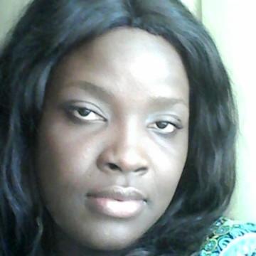 kone Massandje, 30, Abidjan, Cote D'Ivoire