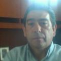 Valdemar Farias, 51, Morelia, Mexico