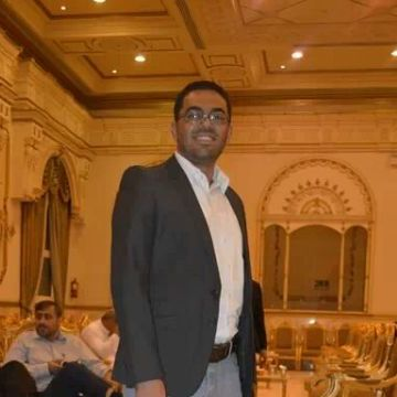 Mohammad, 35, Jordan, United States
