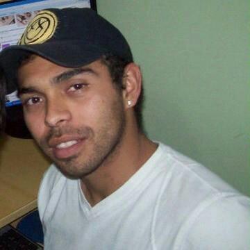 José Albornoz, 30, Tucuman, Argentina