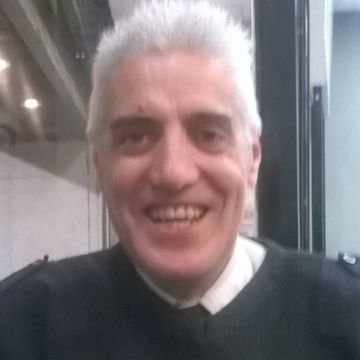Juan Carlos Di Placido, 53, Buenos Aires, Argentina